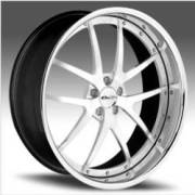 GFG Forged Fiorano Chrome