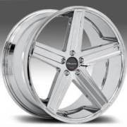 Giovanna Dramuno-5 Chrome Wheels