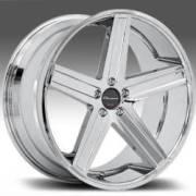 Giovanna Dramuno-5 Chrome Wheels