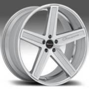 Giovanna Dramuno-5 Silver Machined Wheels