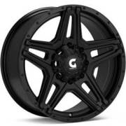 Granite Alloy GD1 Black