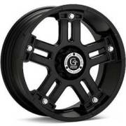 Granite Alloy GV4 Black