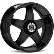 Granite Alloy GV5R Black