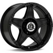 Granite Alloy GV5S Black