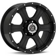 Granite Alloy GV6 Black