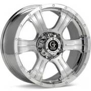 Granite Alloy GV6 Chrome