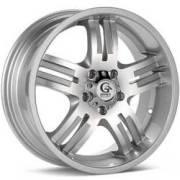 Granite Alloy GX1 Machined Silver