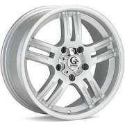 Granite Alloy GX1 Silver