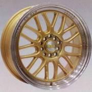 GTR Racing 701 Gold