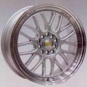 GTR Racing 701 Silver