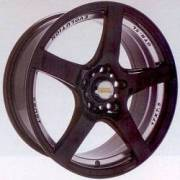 GTR Racing 703 Black