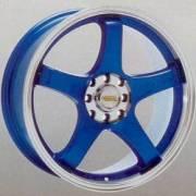 GTR Racing 706 Blue
