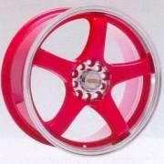 GTR Racing 706 Pink