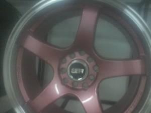 GTR-Racing 706 Pink