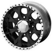 Helo Wheels HE791 Gloss Black Machined 8-lug