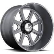 Hostile Exile Cobalt 8-Lug Wheels