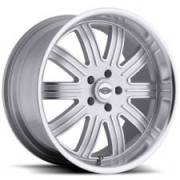 Huntington Engineered Alloys Springdale Silver