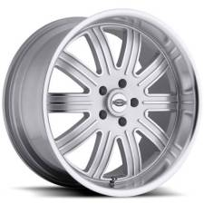 Huntington Engineered Alloys Springdale Silver