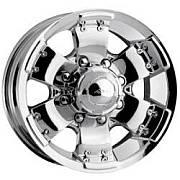 Ion Alloy 148 Chrome