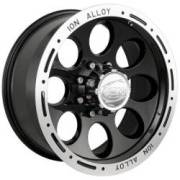 Ion Alloy 174 Black