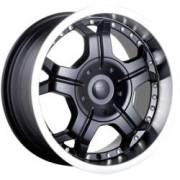 Ion Alloy 191 Black