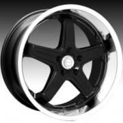 Katana CR5 Black