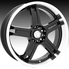 Katana RZ5 Black