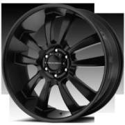 KMC Wheels KM673 Skitch Black