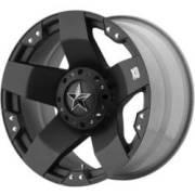 KMC XD Series XD775 Rockstar Matte Black