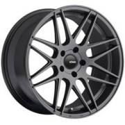 Konig 35mg Integram Matte Graphite