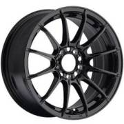 Konig 39B Dial In Gloss Black