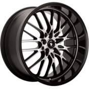 Konig Lace Wheel