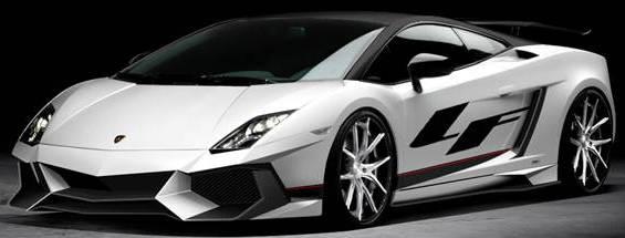 New Lexani Forged Luxury Alloy Wheels