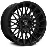 Lexani CSS-16 Satin Black Wheels