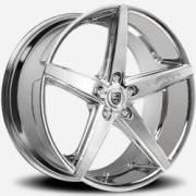 New Lexani R-Four Chrome