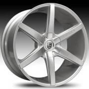 Lexani R-Six Silver