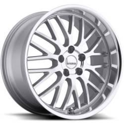 Lumarai Kya Silver Wheels