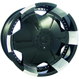 Limited 900 Black