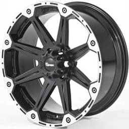 Mickey Thompson Torque
