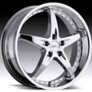 Milanni ZS-1 Chrome