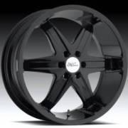 Milanni Kool Whip 6 Black