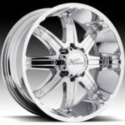 Milanni Kool Whip 8 Chrome