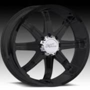 Milanni Kool Whip 8 Black