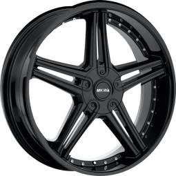 MKW M104 Black
