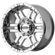 Moto Metal MO951 Chrome Wheels