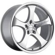 MRR CV2 Silver SSL