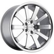 MRR CV8 Silver SSL