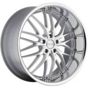MRR GT1 Hyper Silver SSL