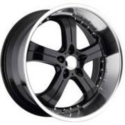 MRR GT4 Black