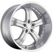 MRR GT4 Silver
